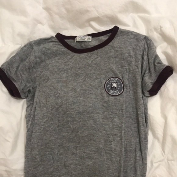 nice cheap multiple colors hot new products Pull and Bear super soft medium T shirt